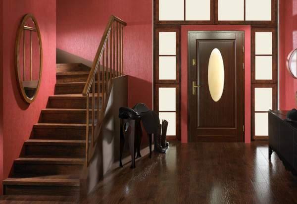 Принципы фен-шуй и двери вашего дома