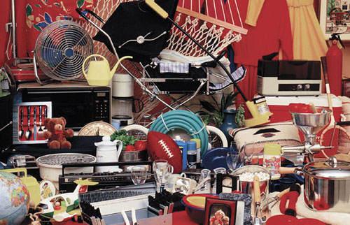 Нужны ли в доме старые вещи?