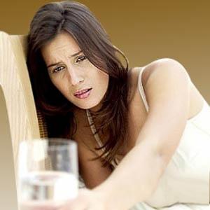 Менструальный цикл можно регулировать