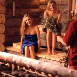 Девчонки в неглиже русская баня, эротика очень молодые
