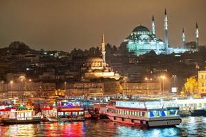 Отдыхайте в Турции