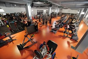 Фитнес-клуб - как его выбрать?