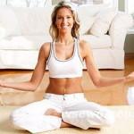 Дыхательная гимнастика для похудения — Бодифлекс