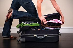 Что брать и что не брать с собой в свободное путешествие?