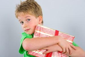 подарок-ребенку