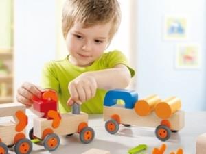 Где купить деревянную игрушку ребенку