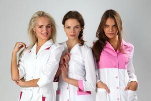 Мода для медиков – не миф!