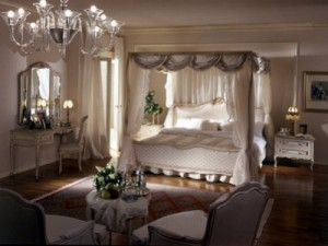 Советы молодоженам: как оборудовать романтическую спальню