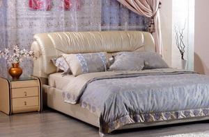 Наша постель