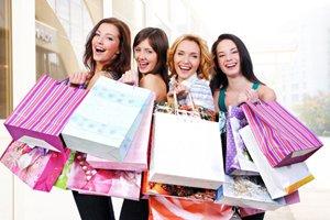 shopping-ladies