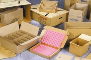 коробки для продовольственных товаров