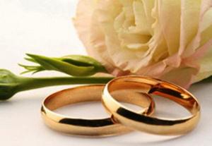 Самый главный свадебный атрибут