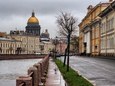 Забронировать недорогой отель в Петербурге