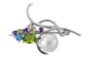 Кольца из серебра – чудесный презент
