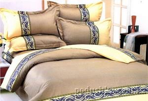 Где заказать постельное белье лучшего качества
