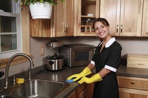 Домашний персонал - как его грамотно подобрать?