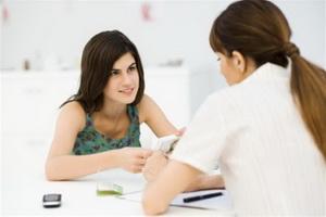 Непростая медицина или гинекология