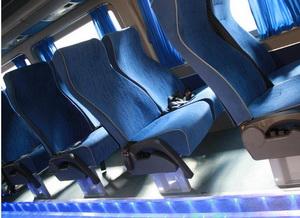 Транспорт пассажиров с комфортом