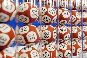 А вы любите лотереи?
