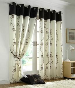 А давно ли вы обновляли шторы?