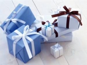 Оригинальные подарки на любой праздник