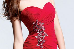 подходящее платье