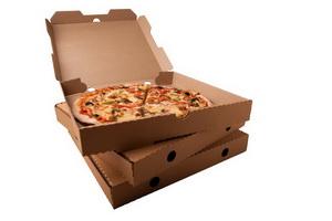 Доставка пиццы - или быстро и вкусно