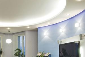 офисные лампы