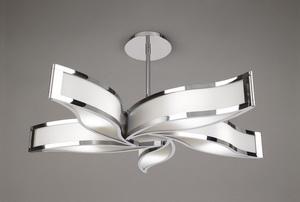 Как выбрать потолочные светильники