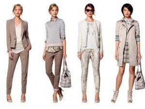 Модные тенденции сезона
