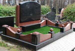 гранитные памятники на сайте ukr-monument.com