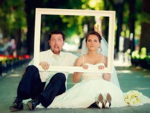 Кому доверить свадебную съемку?