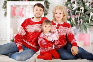 вещи для всй семьи