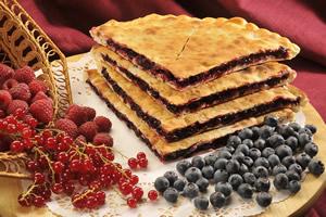 Где заказать самые вкусные пироги?