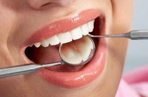 Здоровые зубы - залог успеха!