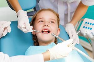 Зачем ходить к зубному?