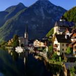 Чем привлекает Австрия туристов?