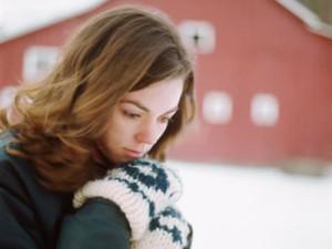 Признаки зимней депрессии