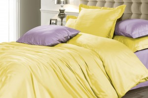 Как выбрать постельное белье из сатина?