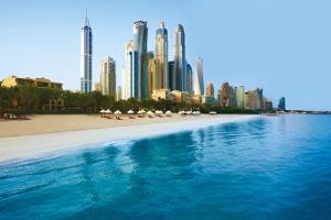 курорты Дубаи