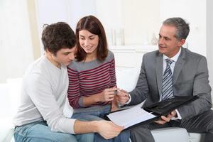 Адвокат для защиты интересов семьи