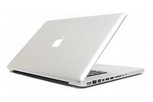Все о ноутбуках Apple