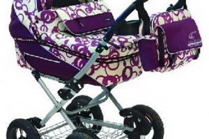 Эксплуатационные условия как один из базовых критериев выбора детской коляски