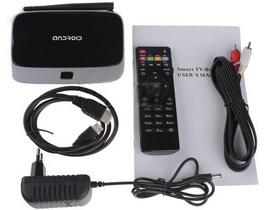 TV-box cs918