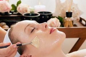 Как ухаживать за кожей лица?