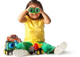 Выбираем качественные детские игрушки