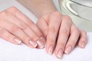 Заболевания ногтей. Признаки, причины, профилактика