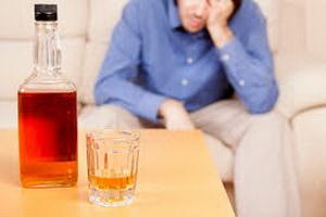 Алкоголизм. Симптомы и последствия
