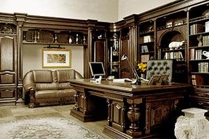 Где заказать элитную мебель?