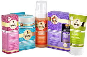 Качественные товары для ухода за кожей